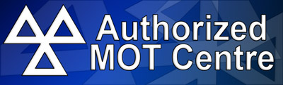 Authorized MOT Centre